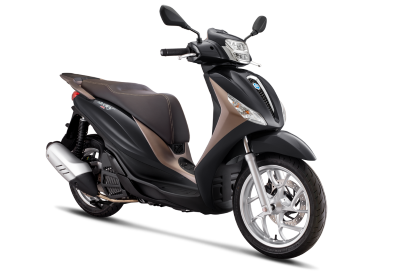 Medley ABS 125 - Black Abisso