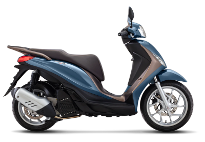 Medley ABS 125 - Blue Orion